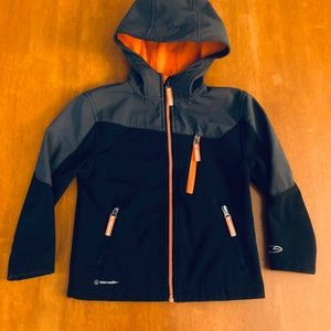 CHAMION  LIGHT WEIGHT JACKET